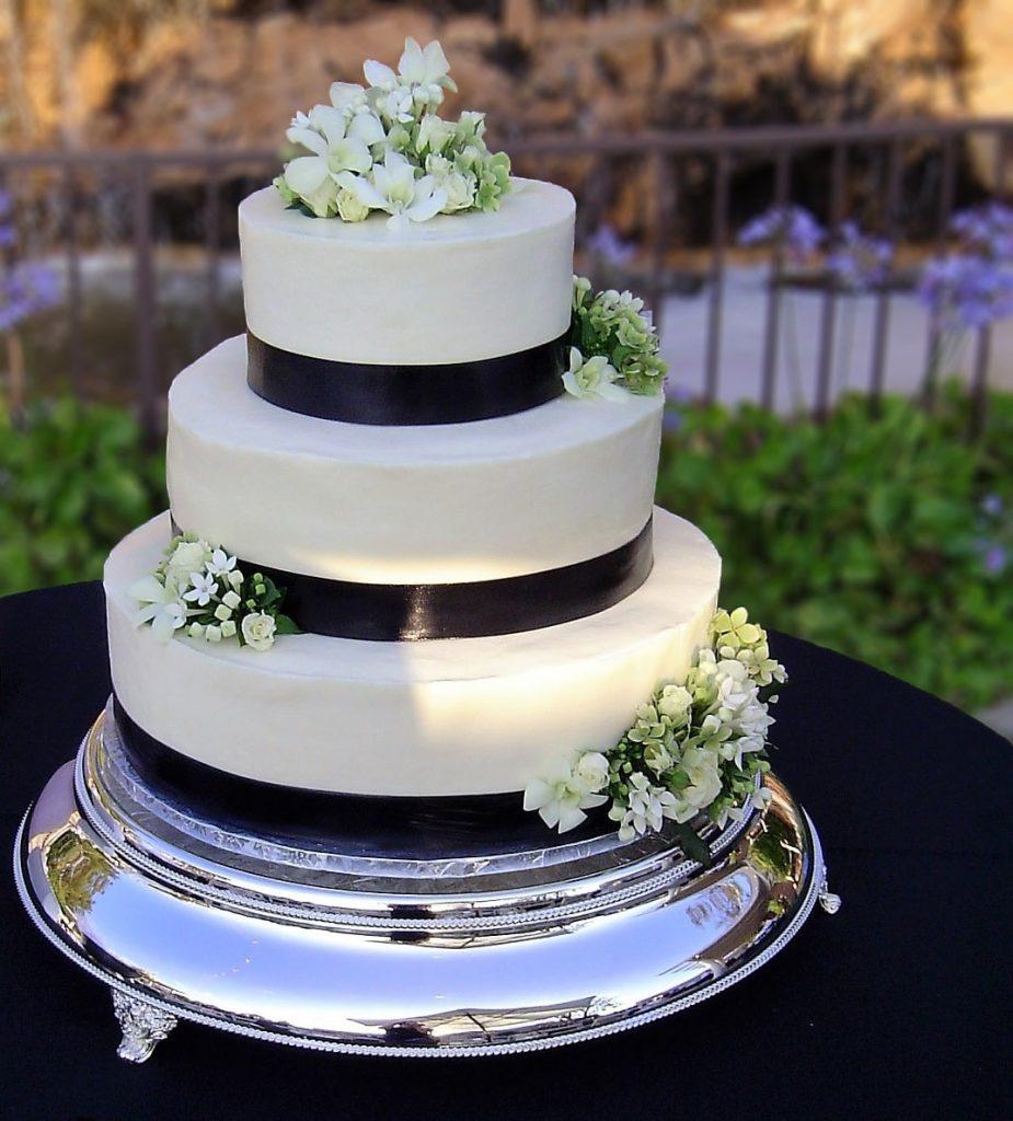 Wedding Cake Recipe Custom History: Wedding Cakes & Custom Cakes