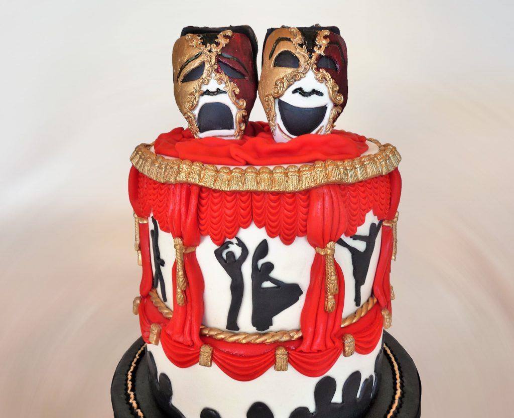 Wedding Cakes & Custom Cakes - Chantal's Cakes and Desserts - Utah